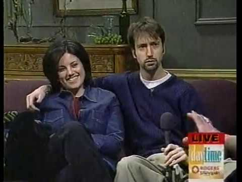The Tom Green  Monica Lewinsky Special