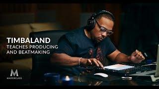 Timbaland Teaches Producing And Beatmaking |  Trailer | Masterclass