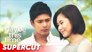 Maybe This Time | Sarah Geronimo, Coco Martin | Supercut