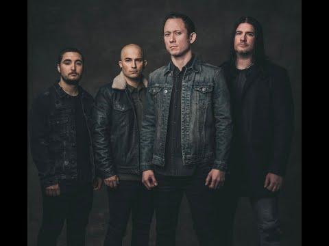 Corey Beaulieu from Trivium talks new album 'What the Dead Men Say'