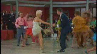 Jack Carey & Lorraine Edwards - Living It Up 1954!