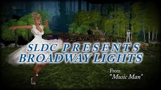 """Spirit Light Dance Company –Broadway: """"Till There Was You"""""""