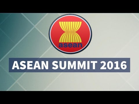 ASEAN Summit 2016 - Review & Analysis