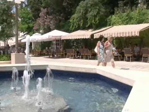 Hôtel Grand Hotel Park 4*