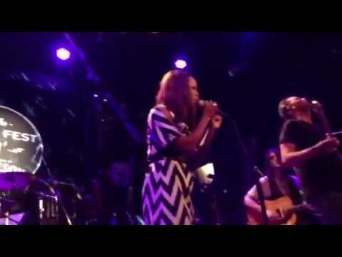 ruby amanfu covers angie - stones fest nyc 2013 [live]