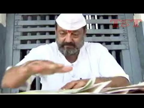 Sanjay Dutt's Life Inside Yerwada Jail | Made Paper Bag In Jail - Checkout!