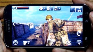 #14 Top Android Games of 2013 on Galaxy S4 [High Graphics ARCADE & ACTION, free]