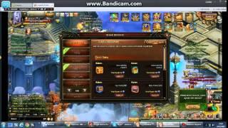 Legend Online Epik Bug