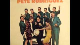 MICAELA  PETE RODRIGUEZ  BOOGALOO 1967