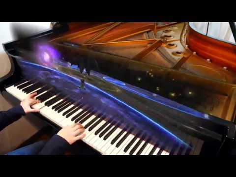 【FF14】 紅蓮のリベレーター ダンジョンボス BGM 弾いてみた 【ピアノ】 Piano Cover
