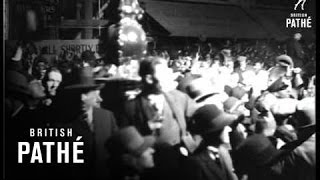 General Election Night (1929)