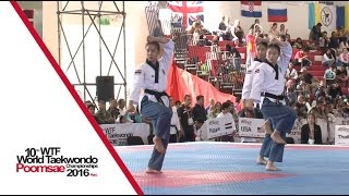 1st Place | Junior Team Female / THAILAND NATIONAL TEAM