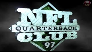 NFL Quarterback Club 97 (Playstation): Intro