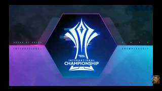 AHQ vs Overclockers AIC 2018 Backdoor Game 2