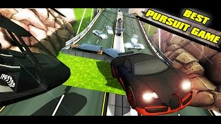 Traffic Crash - Highway Racer