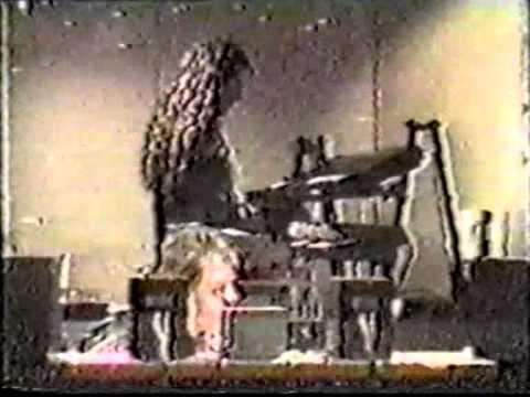 Kevin Moore Recording Keyboard for Metropolis