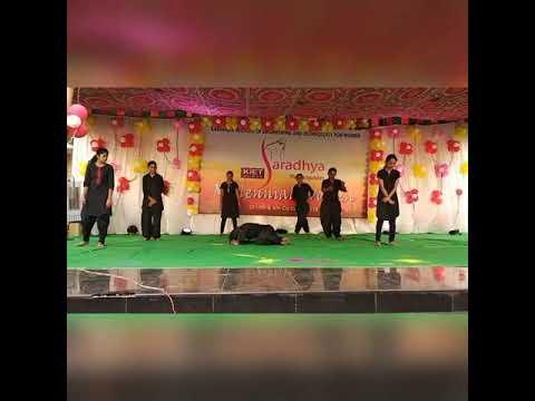 Performance on ARUPU by KIET Womens💃😍