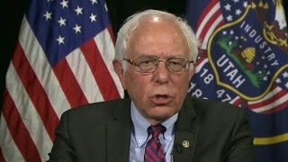 Bernie Sanders: .U.S. should be even-handed with Israel..