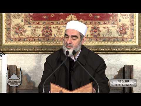 Sultanahmet denince akla İstanbul geliyor, peki 'müslümanlık' denilince