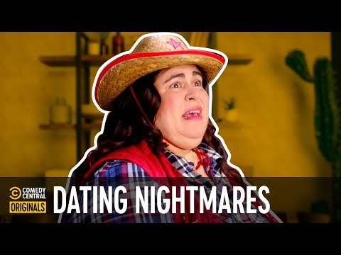 Sharing Awful Dating Stories - Steph & Deb
