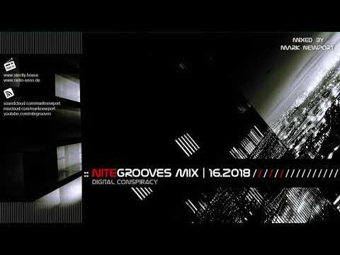 :: nitegrooves mix   Deep House, Deep Tech House, Melodic Techno  & Progressive House   16/2018