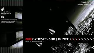 nitegrooves mix is a blend of deep house, deep tech house, melodic ...