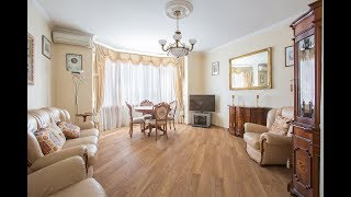 Москва. 3 комнатная элитная квартира. Квартиры в центре