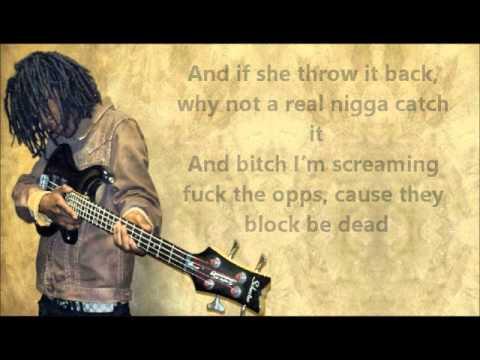 P.Rico x Trappin Fanatics -W/Lyrics!!