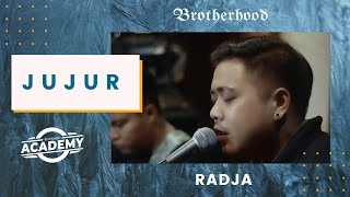 Download Lagu Radja - Jujur - Brotherhood Version mp3