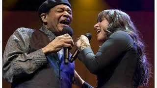 Al Jarreau & Vanessa williams - God's Gift To The World