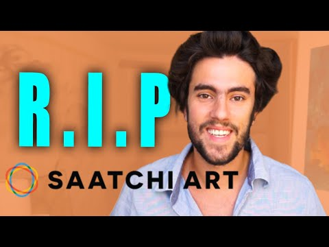 Watch This Before You Start Selling Paintings On Saatchi Art Gallery
