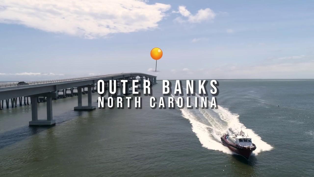 OBX North Carolina Kite Surfing 2019