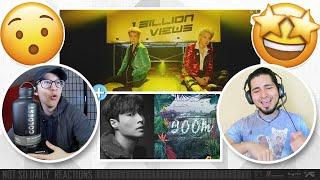 Baixar EXO-SC '1 Billion Views' (Feat. MOON) MV + LAY 'Boom'   NSD REACTION