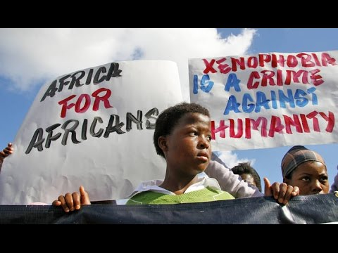 Xenophobia Survival Guide South Africa 2015