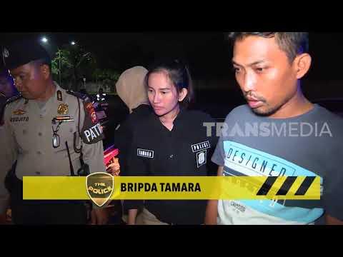 BRIPDA TAMARA GERAM, UDAH TAU BODONG TETAP DIBELI | THE POLICE (08/01/20)