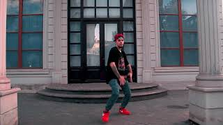 Trina, Young Cash & T-Pain - lean on me urban choreo hip-hop choreo