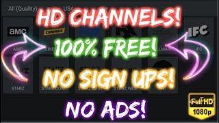 Fantastic Free IPTV APK For Live TV & Sports No Kodi! No ADS! 2018!