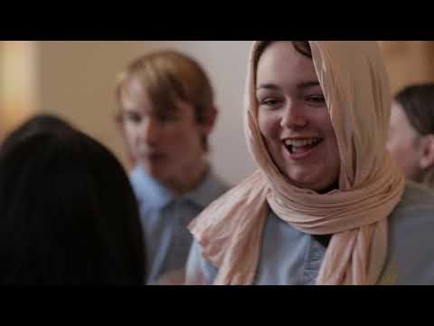 Schools Documentary: Encounter, Dialogue & Friendship - Educational Alternatives (School Version)