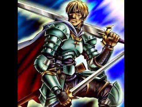 Warrior Dai Grepher Story