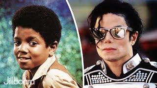 Майкл Джексон - Музыкальная эволюция (1969 - 2009)