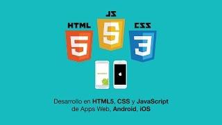 MOOC HTML5. HTML/CSS. Estructura CSS