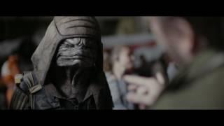 Star Wars: Made GREAT In Britain – Gareth Edwards