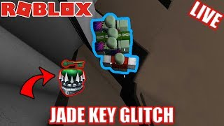 INSANE Jade Schlüssel GLITCH!!! | Roblox Ready Player Ein Event