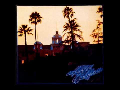 The Eagles Hotel California Youtube