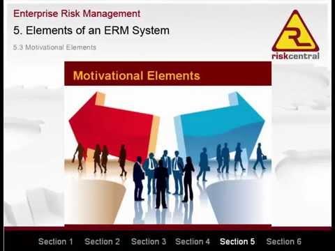 Enterprise Risk Management - Introduction Training