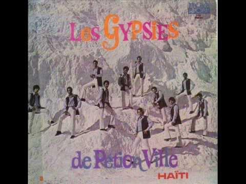 Les Gypsies de Pétion-Ville - Patience
