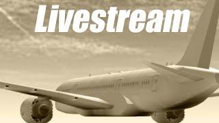 Roblox: Live Stream - France Livrée/Aéroport Boeing 787-8 Dreamliner