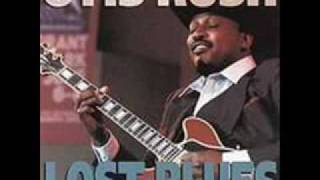 Otis Rush /  Hold That Train