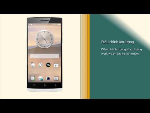 Giới thiệu tính năng mới trên ColorOS V1.0.9i