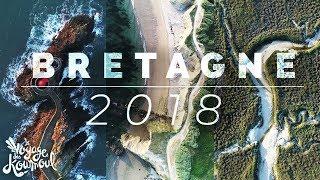 BRETAGNE NATURE 2018 - DENEZ   DRONE